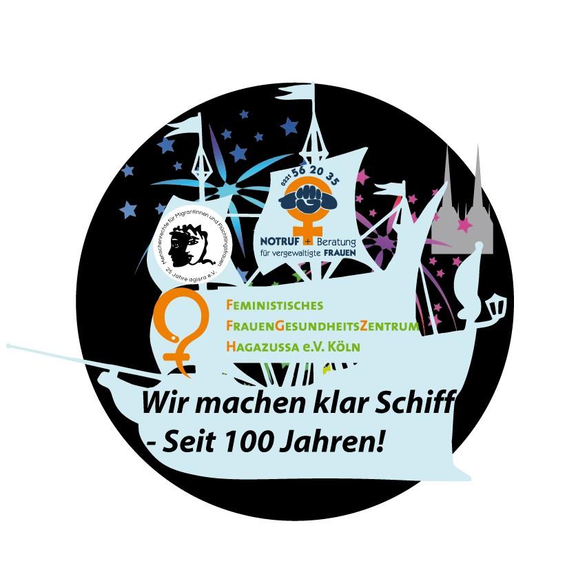 """27.9.2018: """"Wir machen klar Schiff – und das seit 100 Jahren!"""""""